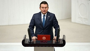 MHP'de Yeni Grup Başkanvekili Levent Bülbül Oldu