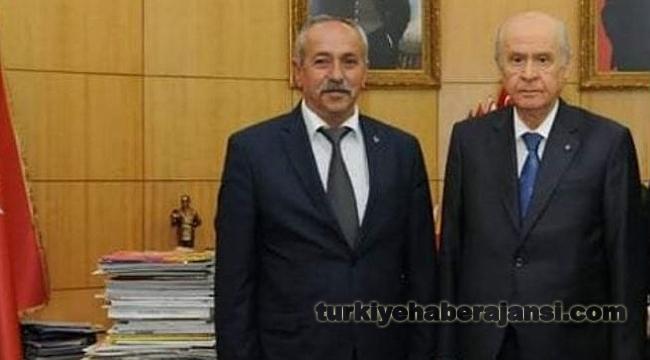 MHP'yi Sarsan Ölüm Haberi!
