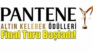 45. Pantene Altın Kelebek'teFinal Turu Başladı!