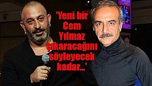 Yılmaz Erdoğan'dan Cem Yılmaz'a Destek!