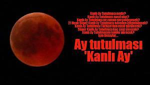 Bu Pazar Kanlı Ay