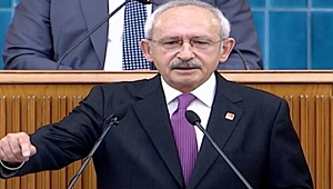 Kılıçdaroğlu'ndan Erdoğan'a:
