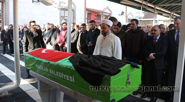 Köpeklerin Öldürdüğü Gencin Cenazesinde Kavga