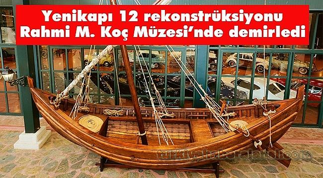 Bizans'tan Rahmi M. Koç Müzesi'ne