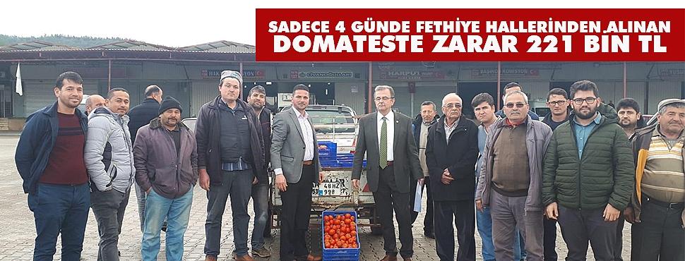 CHP'li Girgin; 'Tanzim Satış Aldatmaca'