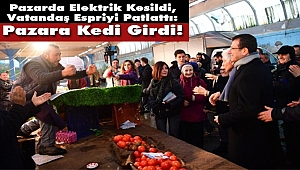 İmamoğlu'nun Baş Döndüren Seçim Turu
