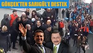 'Kılıçdaroğlu Sarıgül'ü Harcadı Ama'...
