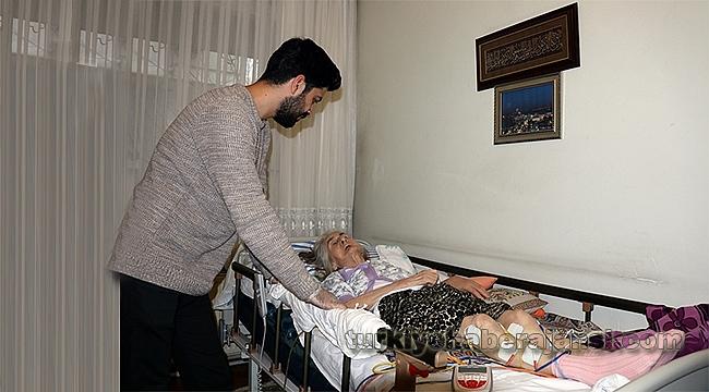 Erenköy Fizik Tedavi ve Rehabilitasyon Hastanesi'ne TEŞEKKÜR...