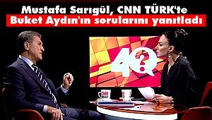 Mustafa Sarıgül CHP'nin Oylarını Böldü mü?