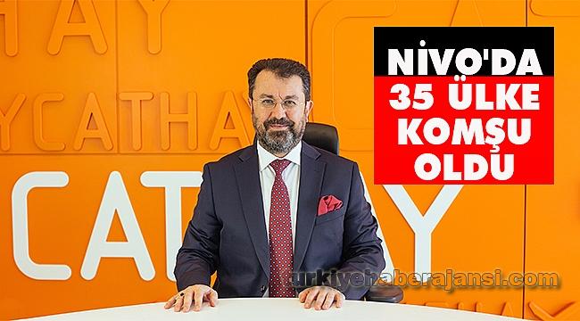 Nivo'dan En Uzak Mesafeye Satış
