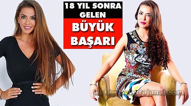 Moda Dünyasının Yeni Sultanı 'İpek Kızıltan'
