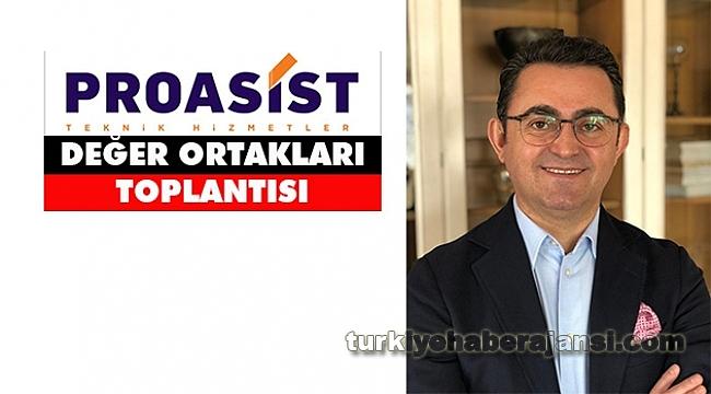 Teknik Hizmetler Sektörünün Tüm Paydaşları İstanbul'da Buluşuyor