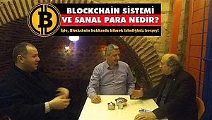 Blockchain Sistemi ve Sanal Para Nedir?