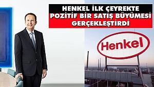 Henkel 2019 Mali Yılı İçin Öngörüsünü Teyit Etti