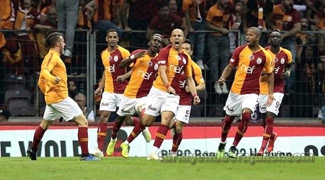 Galatasaray'a Şampiyonlar Liginde Zorlu Rakipler
