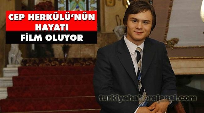 Naim Süleymanoğlu Film Oluyor