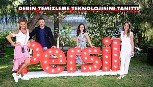 Persil, Derin Temizleme Teknolojisini Pınar Altuğ Atacan ile Tanıttı