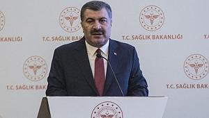 Sağlık Bakanı'ndan Flaş Tuz Açıklaması