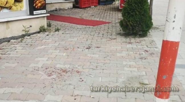 Sancaktepe'de 'Sigara Kalmadı' Kavgası: 2 Yaralı