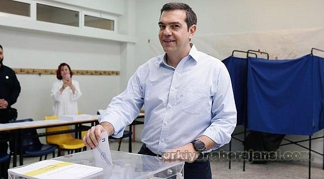 Yunanistan Yerel Seçimler İçin Sandık Başında