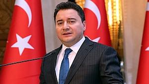 Ali Babacan'a Huzur Partisi Çağrısı!