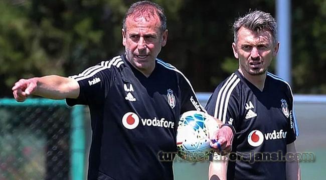 Beşiktaş'lı Orhan Ak'tan Özür Açıklaması!