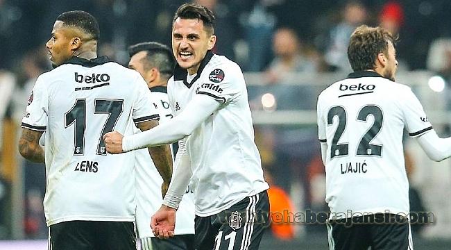 Kasımpaşa, Mustafa Pektemek'i Transfer Etti