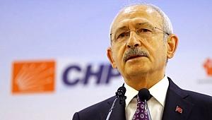 Kılıçdaroğlu: Erken Seçim Çağrısı Yapmayacağız