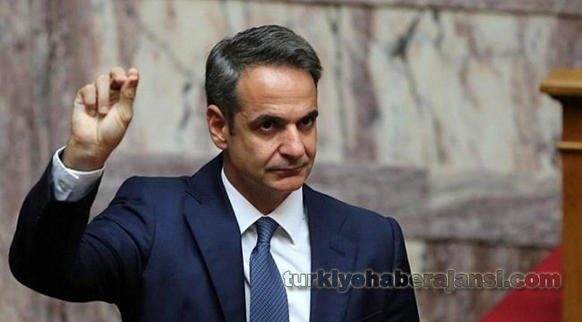 Yunanistan Başbakanı'ndan Küstah Sözler