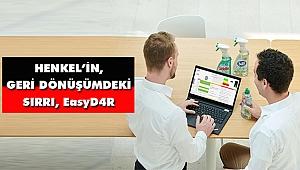 Henkel'in, Geri Dönüşümdeki Sırrı EasyD4R