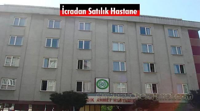 İcradan Satılık Hastane
