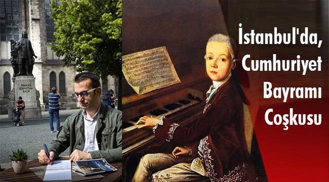 Mozart'ın Gizli Dünyasına Yolculuk!