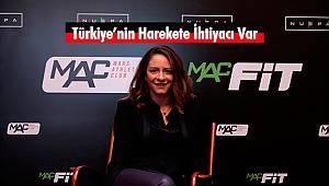 Türkiye'nin Harekete İhtiyacı Var