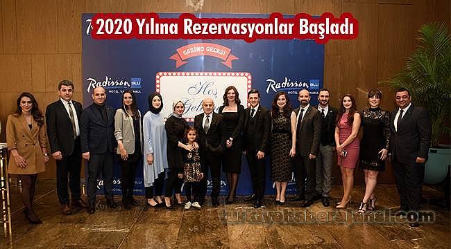 2020'de Başarılı Bir Yıl Hedefleniyor