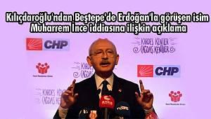 Kılıçdaroğlu: 'CHP'ye Karşı Ciddi Kumpaslar Var'