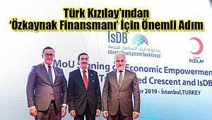 Türk Kızılay'ından 'Özkaynak Finansmanı' İçin Önemli Adım