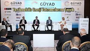 Yenilenebilir Enerji Yatırımcılarına Teşvik