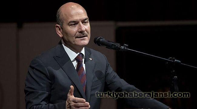Bakan Soylu'dan CHP'ye Kritik Soru!