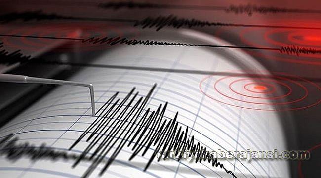 Filipinler'de Şiddetli Deprem!..