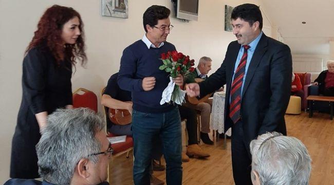 Sancaktepe'de 3 Aralık Dünya Engelliler Günü'nde farklı bir etkinlik yaşandı