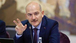 Soylu'dan 'Adana Dünya Rakı Festivali' Açıklaması