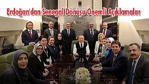 Erdoğan Rusya'nın Anlaşmalara Sadık Olmadığını Söyledi