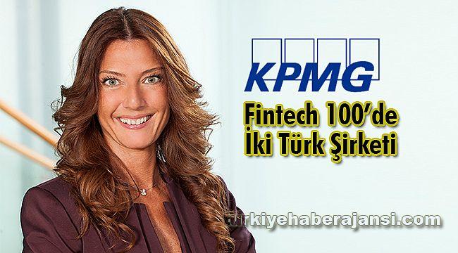 Fintech 100'de İki Türk Şirketi