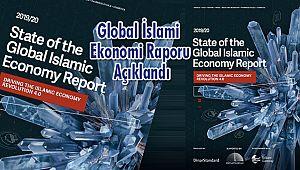 Global İslami Ekonomi Raporu Açıklandı