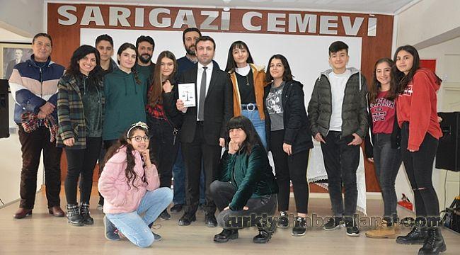 Av. Rıdvan Yıldız, 'Sancaktepe'de Sosyal Medya'da Hukuk Konusunu Anlattı'
