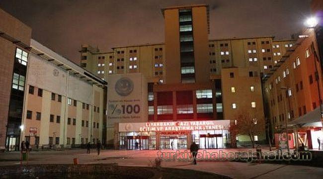 Diyarbakır İl Sağlık Müdürlüğü'nden Açıklama!