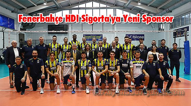 QNET, Fenerbahçe HDI Sigorta'ya Sponsor Oldu