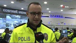 İstanbul'da trafikte en fazla ceza, AŞIRI HIZ nedeniyle kesildi