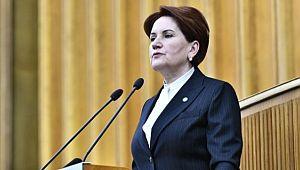 Meral Akşener'den Meclis'e Acil Toplanma Çağrısı