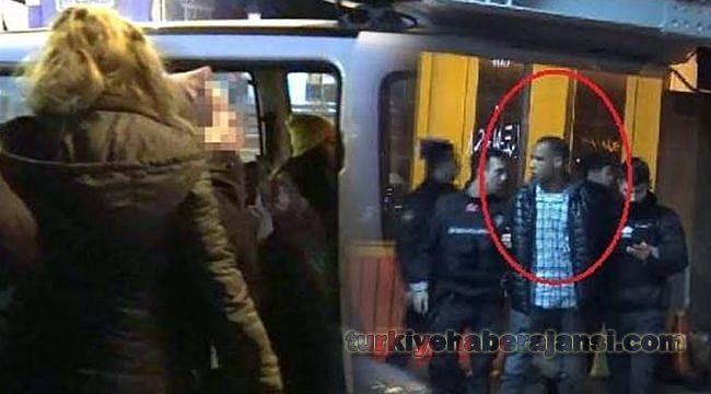 Metrobüste 11 Yaşındaki Kıza Taciz!